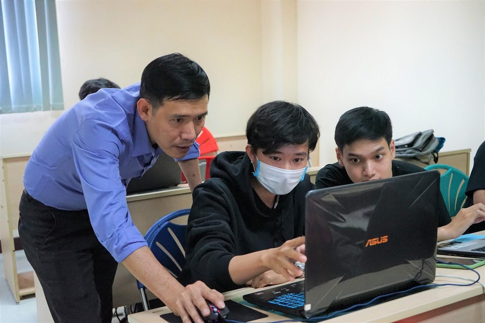 Trường Cao đẳng Sài Gòn tuyển sinh Cao đẳng chính quy 2021