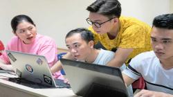 Kỹ thuật điện tử truyền thông - Ở trường Học gì và ra trường làm gì?
